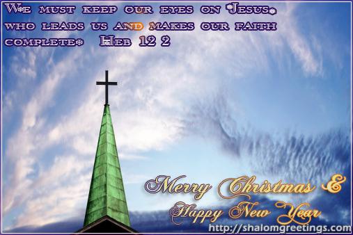 more christmas greetings