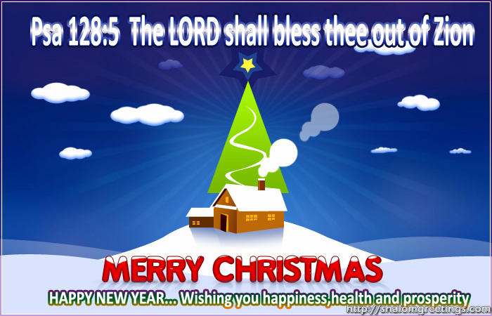 wishing you and your family a merry christmas and happy new year